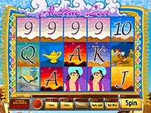 Peek Physique™ Slot Machine Game to Play Free in Saucifys Online Casinos