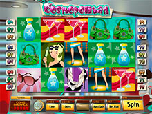 Cosmopolitan™ Slot Machine Game to Play Free in Saucifys Online Casinos