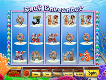 Reef Encounter Slot Machine Online ᐈ Saucify™ Casino Slots