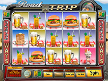 Road Trip Max Ways™ Slot Machine Game to Play Free in Saucifys Online Casinos