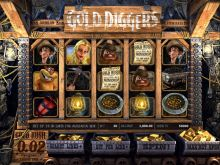 free-gold-diggers-slot-machine