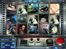 free-heist-slot-machine