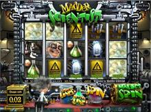 free-madder-scientist-slot-machine