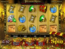 free-treasure-room-slot-machine