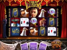 free-true-illusions-slot-machine