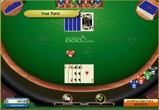 free online casino roulette caribbean stud
