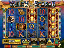 Valley of the scarab slot machine roulette tipps