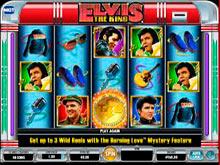 Free Elvis Slot Machines
