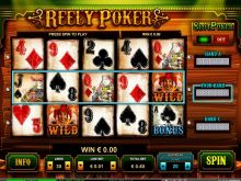 slot poker machine gratis