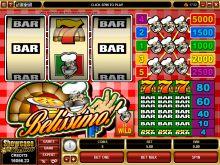 Eve slot machine