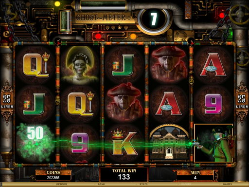 Phantom Cash™ Slot Machine Game to Play Free in Microgamings Online Casinos