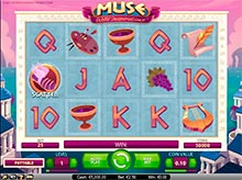 Muse Slot Machine Online ᐈ NetEnt™ Casino Slots