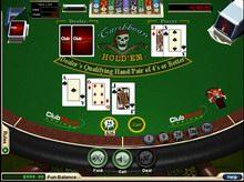 free-caribbean-holdem-poker