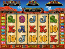free-red-sands-slot-machine