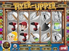 free Fixer Upper slot machine