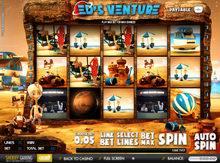 free-Eds-Venture-slot-machine