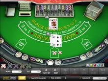 free-american-blackjack-online