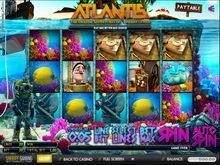free-atlantis-slot-machine