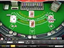 free-blackjack-single-deck-online