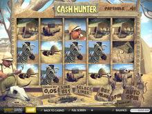 free-cash-hunter-slot-machine