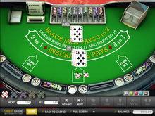 free-european-blackjack-online