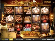 free-french-cuisine-slot-machine