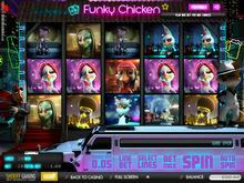 free-funky-chiken-slot-machine