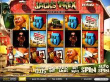 free-jacks-t-rex-slot-machine