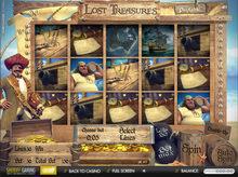 free-lost-treasures-slot-machine