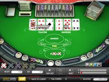 free-online-baccarat-game