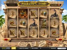 free-pharaohs-tomb-slot-machine