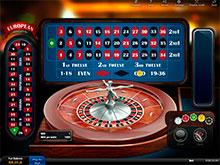 european roulette online practice