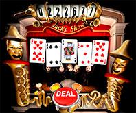 casino game jack online poker video