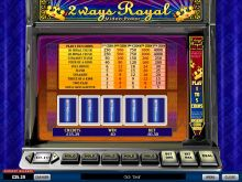 rent casino royale online american poker ii